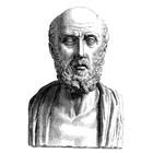 Бащата на медицината Хипократ (410-360 г. пр. Хр.) е този, който описва рака и дава името на болестта.