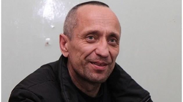 """Съдят бивш руски полицай убил 22 жени за още 59 убийства. Ако бъде признат за виновен Михаил Попков, станал известен като """"Върколака"""" ще надмине печалния рекорд  на Чикатило"""