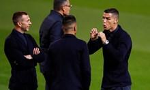 Роналдо: Винаги съм пример на и извън терена, не лъжа и вярвам на адвокатите си