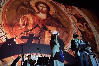 Арх. Пламен Мирянов-син има една скрита страст - музиката.