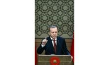 Турската офанзива в Сирия ще бъде насочена към Манджиб и Ракка