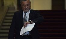 Валери Симеонов стана зам.-председател на парламентарната комисия по енергетика