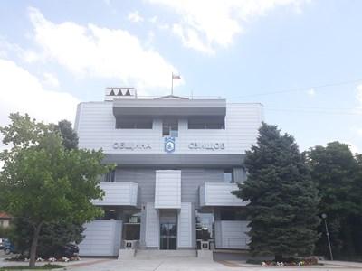 Община Свищов е предвидила средства за подмяна на уличното осветление на главните улици в Свищов СНИМКА: Архив