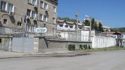 Нашенец, търсен от Гърция за трафик на дрога, лежи в затвора в Бобов дол