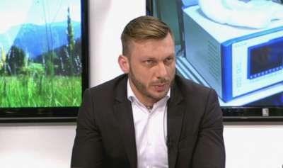 д-р Станимир Хасърджиев; Снимки: БНТ