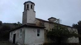 Църквата в с. Докатичево. СНИМКИ: ОБЩИНА СИМИТЛИ