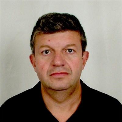 Д-р Владимир Топенчаров