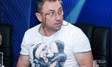 Радостта на народа Гиби Искренов  се ожени и избяга от София