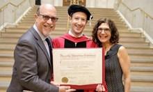 Как се става доктор от Харвард без да си бил даже и бакалавър от Университета на Битоля
