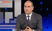 Цветанов: Политикът Радев има различна позиция от летеца Радев относно Ф-16