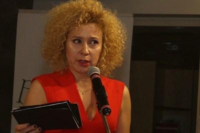 Силвия Лулчева