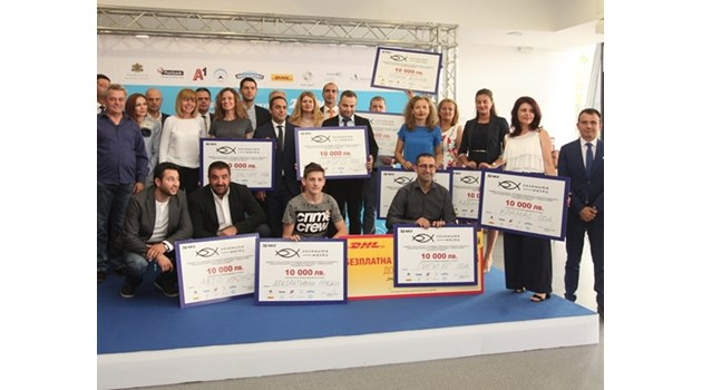 """На 17 юни награждаваме победителите в конкурса """"Големите малки"""""""