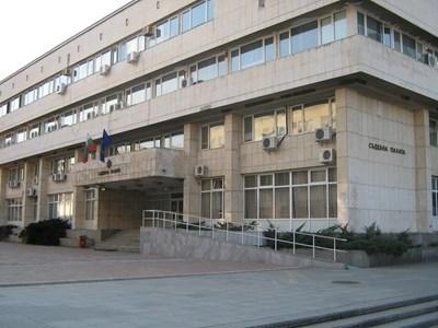 Съдът в Ловеч Снимка: Архив