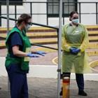 Австралия се тревожи от случаите на COVID-19, без да е установен източникът СНИМКА: Ройтерс