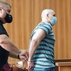 Здравко Дечкин пред съда