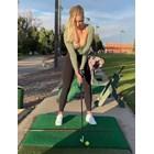 Пейдж има интереси и извън голфа