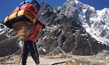Шерпите - свръххората от Хималаите