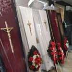 Мащабна акция на полицията в траурните агенции край Пловдив за надути цени