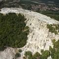 Средновековният комплекс Перперикон е един от най-древните мегалитни паметници, изцяло изсечен в скалите. Намира се на 15 км североизточно от Кърджали. Археологическият комплекс става все по-популярен и сред чуждите туристи.