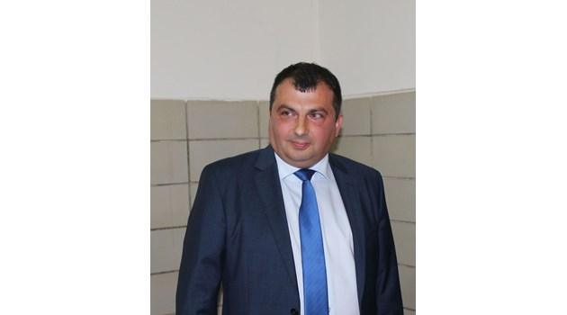 Съдът отмени глоба на кмета на Септември,  за да стартира наказателно производство