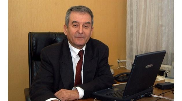 Проф. Стоян Марков е сред архитектите на един от най-големите суперкомпютри на Европа Jureca:  Борбата с рака ще се води със супери