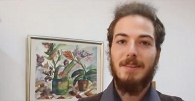 Александър Пампоров Кадър: Нова тв
