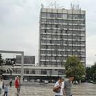 """Заразените служители са от дирекция """"Устройство на територията"""", която се помещава в бившия партиен дом в Пловдив."""