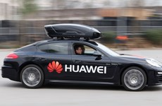 Huawei инвестира 1 млрд. долара в електрически коли с автопилот с пробег над 1000 км