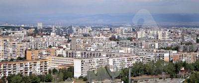 """В """"Младост"""" средната цена на жилищата вече е достигнала 1162 евро за квадратен метър - почти два пъти по-висока, отколкото в широката част на """"Люлин"""". СНИМКА: 24 часа"""