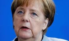 Меркел се оттегля като канцлер още през май?