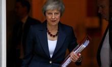 Мей: Моето правителство никога няма да проведе втори референдум за Брекзит