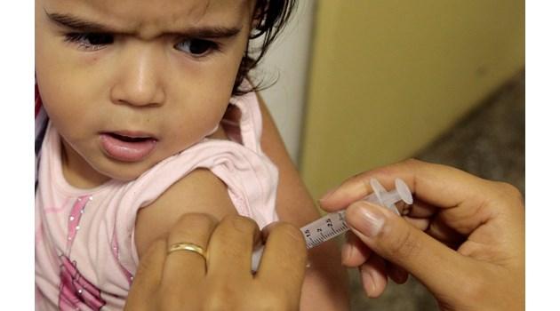 Фалшиви ваксини спасяват от глоби и дават достъп до детски градини