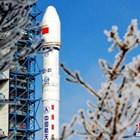 Китай разкри космическата си програма за 2020 година
