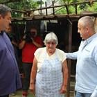 Задържаха двама рецидивисти, малтретирали и ограбили възрастна в Белово