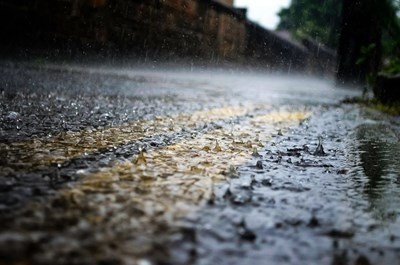 Утре се очакват интензивни валежи.СНИМКА: Pixabay