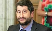Христо Иванов към Слави: Който твърди, че ДБ е искала парче от баницата, лъже