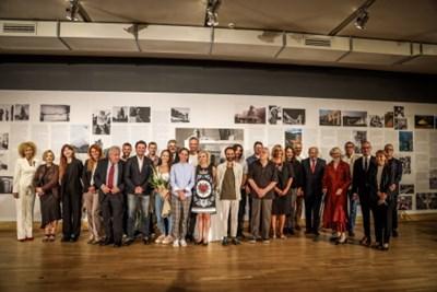 Ето ги наградените за ярки постижения в областта на култура от Столична община
