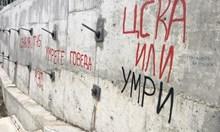 Драсканици, глупости, обиди. Вандализмът в София е с размерите на епидемия