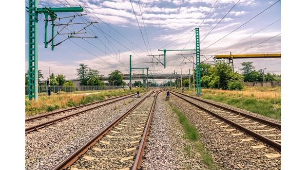 Иновативни системи за контрол на влаковете са изградени в новия жп участък Скутаре-Оризово
