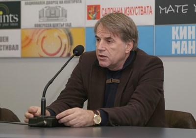 Бойко Илиев си пожелава да се върне нормалността и свободата