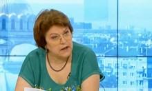 ИТН натискат Мая Манолова заради приятелските им отношения
