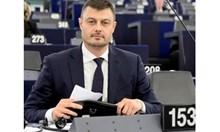 Бареков: От днес отговарям за връзките на ЕС с Латинска Америка и Африка