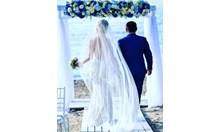 Антония Петрова избра едно вълшебно място за своята сватба, там има нещо сакрално...
