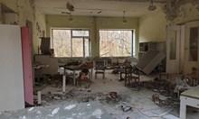 От първа ръка за Чернобил: Погребват цели села, оставят 13 коня да опасат отровната трева (Снимки)