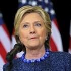 Хилари Клинтън СНИМКА : Ройтерс