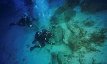 Как 58 кораба потънаха на дъното в егейския Бермудски триъгълник