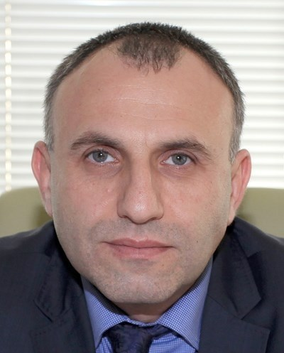 Стоян Проданов Снимка: Архив