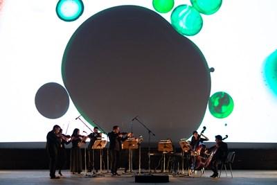 НДК ще излъчи запис на концерта от вечерта, посветена на Тео Ушев