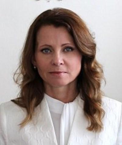 Зам.-министърката на здравеопазването Светлана Йорданова СНИМКА: mh.government.bg