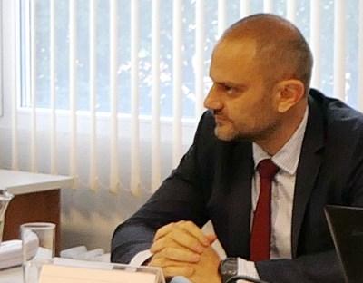 Любомир Янев
